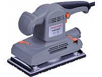 Шлифовальная машинка вибрационная 300 Вт ПШМ-80300 Энергомаш