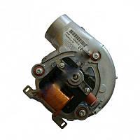 Вентилятор (турбина дымоудаления) 60 W для газового навесного котла Fondital/Nova Florida 28 Kw.Art.6VENTILA10