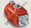 Двухконтурный поршневой насос Hydrocar 201PE250WSE, тип PE, ISO