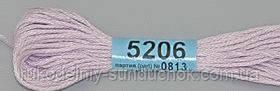 Мулине Гамма (Gamma) 5206