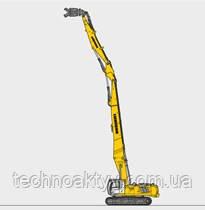R 950 Demolition Litronic