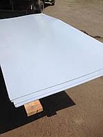 Нержавеющий лист 1,2х1000х2000мм, AISI 430 (12Х17), 2В (матовый)