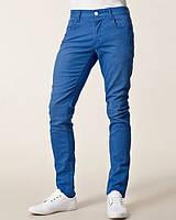 Джинсы голубые Joy pants от !Solid (Дания) в размере W32/L34