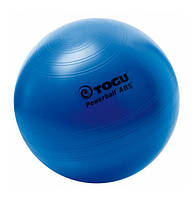 Гимнастический мяч TOGU ABS Powerball 75 см (синий)