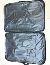 Папка-рюкзак для художника A2 с отделениями BG-2, фото 3