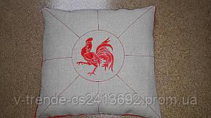 Подушка подарочная, из гречневой лузги
