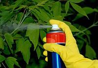 Из-за неосторожного обращения с пестицидом мужчина убил четырех детей