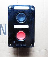 Пост кнопочный ПКЕ 122-2