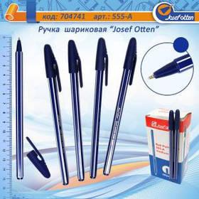 Ручка шариковая Josef Otten 555-A синяя