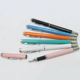 Ручка металлическая капиллярная BAIXIN RP934 (ассорти)