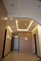 Замена электропроводки в квартире - 2 комнатная, комплекс