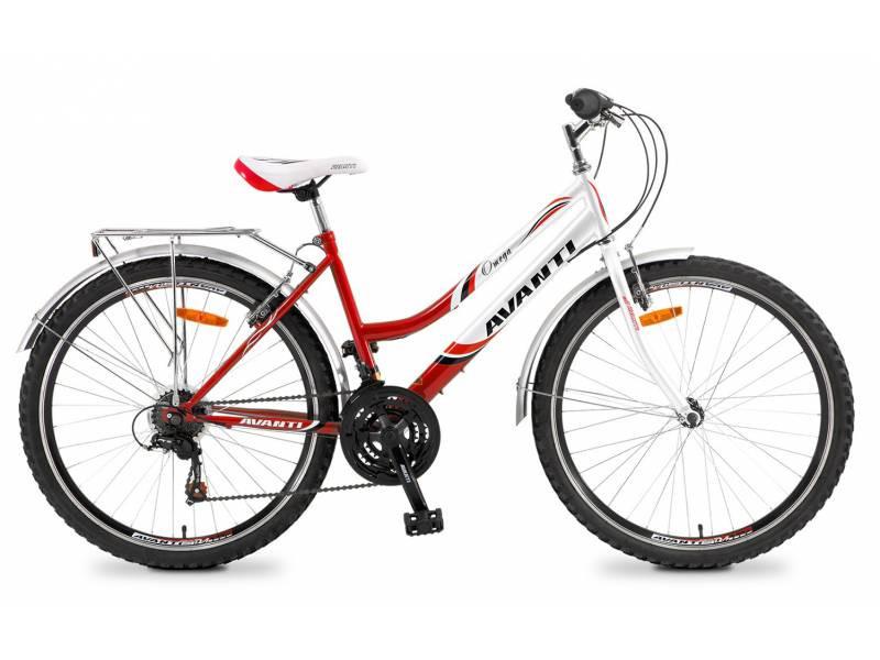 "Велосипед Avanti OMEGA STEEL 26"" (2015)"