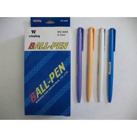 Ручка шариковая Winning WZ-2009 автоматическая (в картонной упаковке)