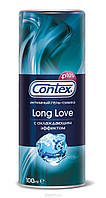 Гель-смазка CONTEX Long Love 100 мл.