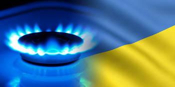 Украина сократила потребление газа (ИНФОГРАФИКА)