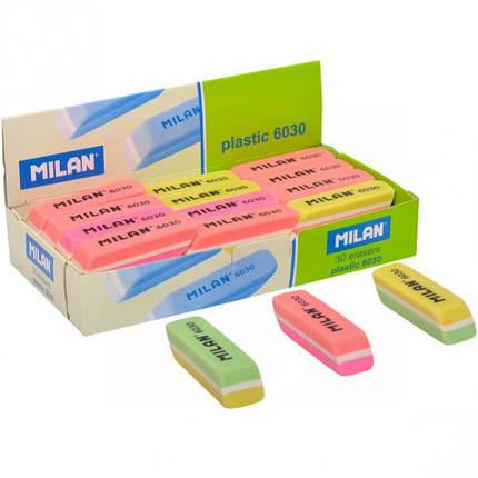 Ластик Milan 6030, фото 2