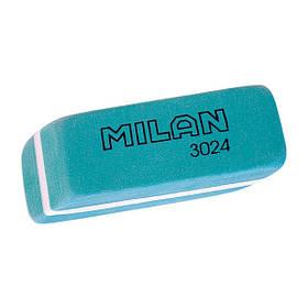 Гумка Milan 3024 (2*5.5 див.)