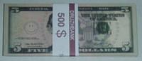 """Пачка денег (сувенир) 009 Доллары """"5"""""""