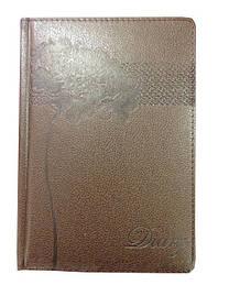 Ежедневник полудатированный (A5) WB-5434 RUS