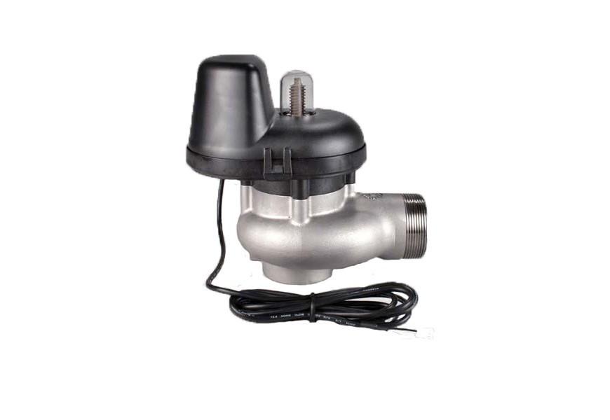 Клапан перекрытия NHBW 2 Clack, V3098
