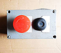 Пост кнопочный ПКУ 15-21.121-54У2