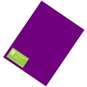 Фетр фиолетовый 20 листов (1мм/20x30см)