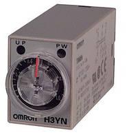 OMRON аналоговый полупроводниковый таймер H3YN-21 DC24
