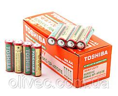 """Батарейка """"Toshiba"""" R6KG AA"""