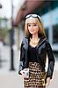 Коллекционная кукла Барби Высокая мода The Barbie Look Urban Jungle Bar
