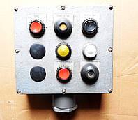 Пост кнопочный ПКУ-15-21.331-54У2