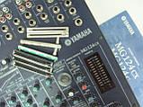 Фейдер (белый) для Yamaha MG12/4 MG124CX MG16/4 MG166CX MG206C MG24/14FX, фото 7