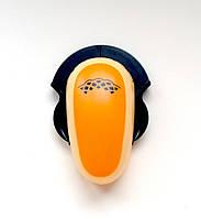 Дырокол фигурный для детского творчества CD-88MB №58 угловой