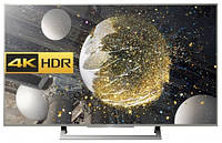 Телевизор Sony KD-49XD8077 (MXR 400Гц, Ultra HD 4K, Smart TV, 4к X-Reality™ PRO, 24p True Cinema, D