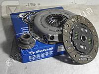 Сцепление ВАЗ 2106 (диск нажим.+вед.+подш) (пр-во SACHS)
