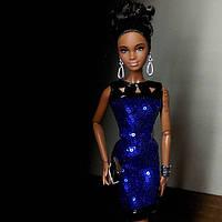 Коллекционная кукла Барби Ночной выход The Barbie Look Night Out Barbie