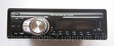 Автомагнитола Pioneer 1081A+  MP3/SD/USB/AUX/FM со съемной панелью