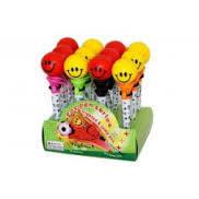 """Ручка-игрушка 1007 """"Смайл"""" (отстреливает)"""