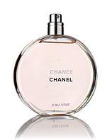"Туалетная вода в тестере CHANEL ""Chance Eau VIVE"" 100 мл для женщин"