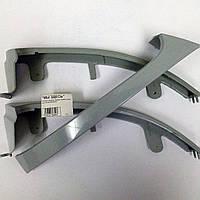 Ресница передняя правая (серая) Ланос Сенс Китай 96304657