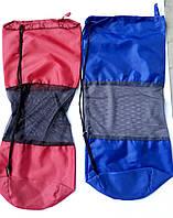 Чехол для коврика - каремата (с сеточкой)