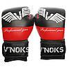 Боксерские перчатки V`Noks Potente Red 12 ун