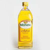 Оливковое масло MONINI Anfora, 1L Италия (стекло)