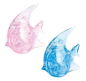 "Пазли 3D кристальні ""Рибка"""