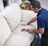 Химчистка текстильной и кожаной мебели