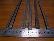 Шпоночна сталь 20х12  ст.45 h11