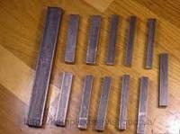 Шпоночна сталь 10х8 ст.45 h11