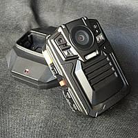 Видеорегистратор для полиции и охраны Protect R 02 A нагрудный body camera