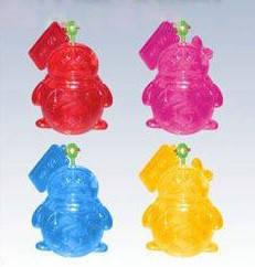 """Пазли 3D кристальні """"Пінгвін QQ mini"""""""