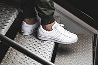 "ОРИГИНАЛ! Кроссовки Adidas Superstar Foundation ""All White""(S79443)"