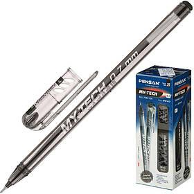 Ручка My-Tech (черная)